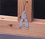 柱・土台・ 横架材接合金物